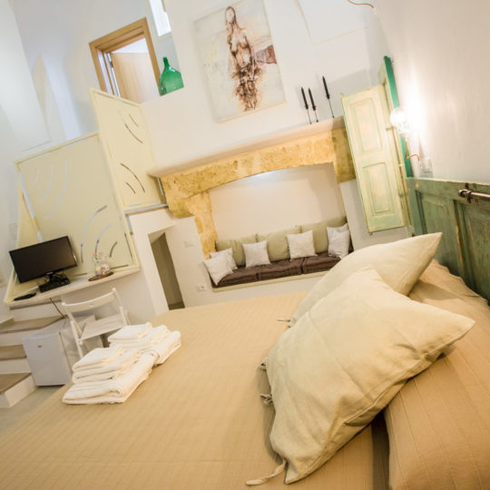 Bed & Breakfast Maldive del Salento