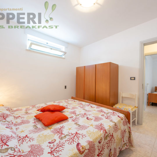 Affitto Appartamenti Maldive del Salento Pescoluse